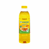 CABBAGE Vegetable Oil 500ml