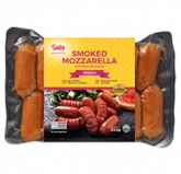 Smoked Mozzarella Chicken Sausage (Party Fun) 252g