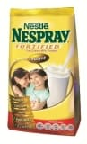 NESPRAY Nespray Fortified Full Cream Milk Powder 600g