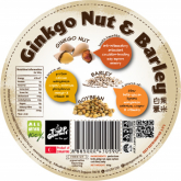 Gingko Nut & Barley 400g