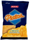 Piattos Potato Chips - Cheese 85g