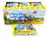 Koala Kids Biscuit - Milk 12sX16g