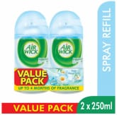 Automatic Spray Air Freshener Refill - Aqua Floral 2sX250ml