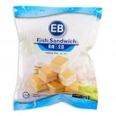 Fish Sandwich 500g