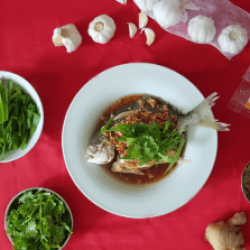 Easy to Cook – Prosperity Fishes under $30