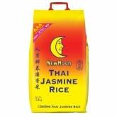 NEW MOON Thai Jasmine Rice 10kg