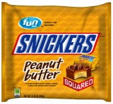 Squared Peanut Butter 326g