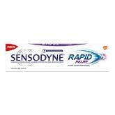 Rapid Relief Sensitive Toothpaste 100g