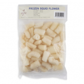 Frozen Squid Flower Cut 500g