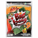 Big Bang Seaweed - Tom Yum Goong 9sX6g