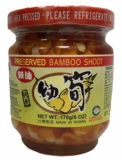 Chilli Bamboo Shoots 170g