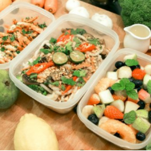 Easy to Cook – 3 Simple Lunches for Kids Under 30 Minutes