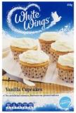 Vanilla Cupcakes Mix 410g