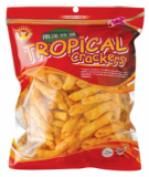 Curry Potato Chips 160g