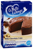 Milk Chocolate Cake Mix 530g