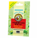 Herbal Candy Lemongrass 20g