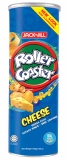 Roller Coaster Potato Rings - Cheese 100g