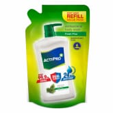 ACTIPRO+. Anti Bacterial Body Wash Refill - Fresh Pine 900ml