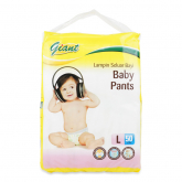 Baby Pants Diapers 50s L 9-14kg