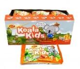 Koala Kids Biscuit - Cheese 12sX16g