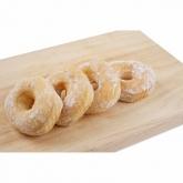 Mini Sugar Donuts 4s