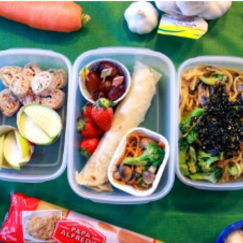 Easy to Cook – 3 Ways to Create Simple Bento Boxes Under 30 Minutes