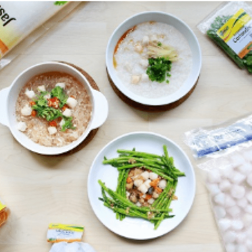 Easy to Cook – Scallop Dishes under $30