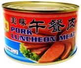 Pork Luncheon Meat 397g