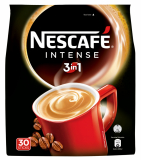 3 in 1 Coffee Intense 30sX16g