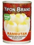 Rambutan With Pineapple 565g
