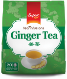 Ginger Tea 20sX20g