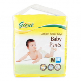 Baby Pants Diapers 60s M 7-12kg