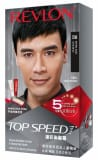 Top Speed Hair Color - Natural Black (Men)