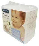 Comfyª Napee Gauze Cloth Nappy 12s