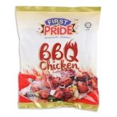 Fried Chicken BBQ 600g