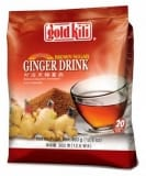 Instant Brown Sugar Ginger Tea 20sX18g