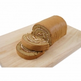 Coffee Swiss Roll +/-290g