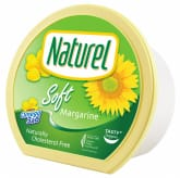 Naturel Margarine Soft 250G