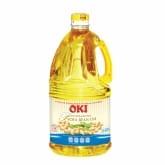 Premium Soya Bean Oil 2L
