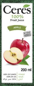 Ceres Apple Juice 6 x 200ml