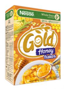 Gold Honey Flakes 370g