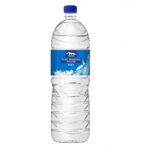 Meadows Pure Drinking Water 1.5L