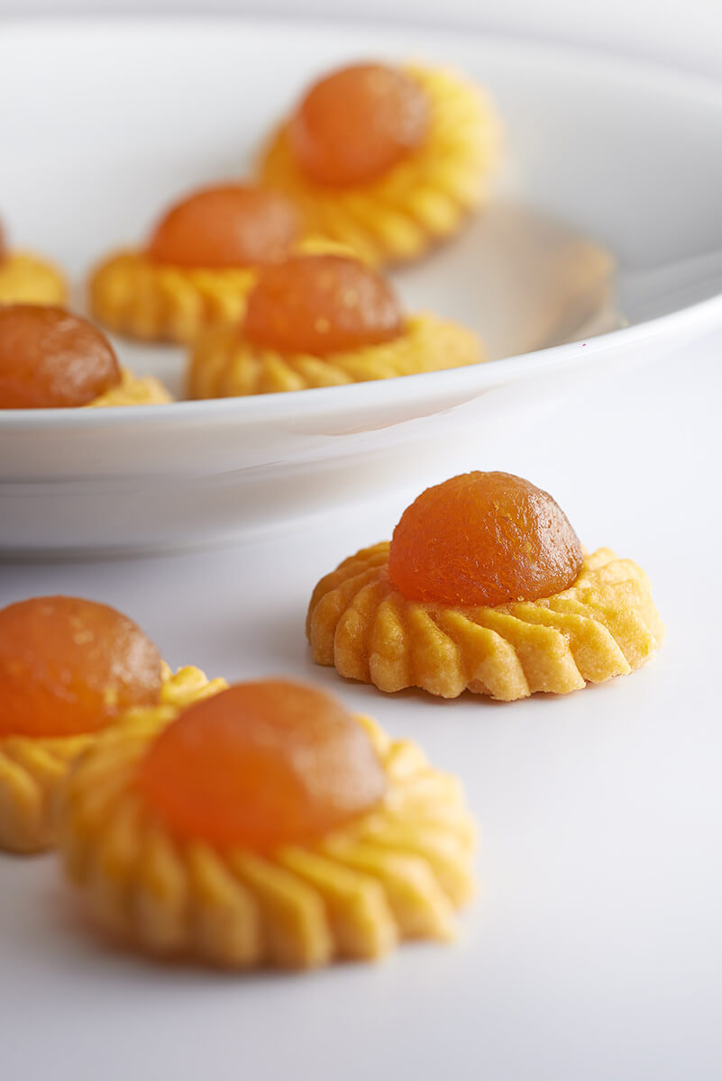 Cookies To Make This Chinese New Year 2020 - Pineapple Tarts | Giant