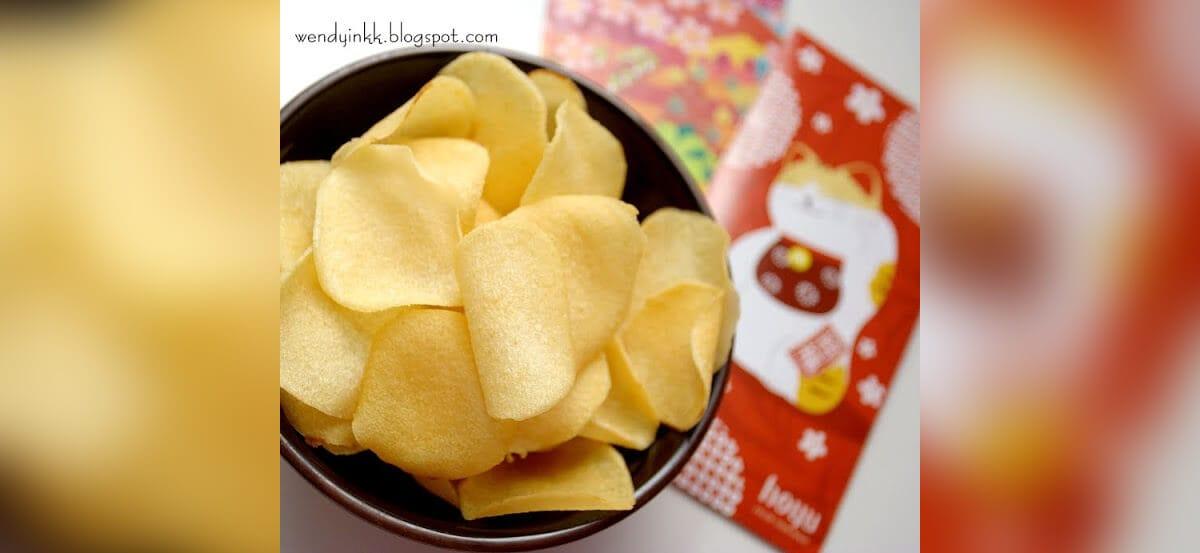 Arrowhead Chips - CNY 2020