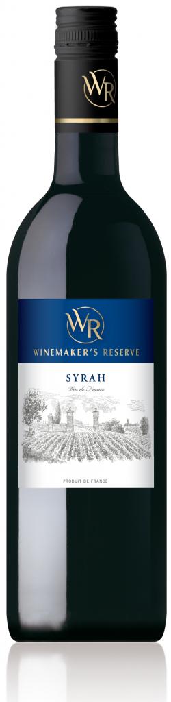 Syrah Winemaker's Reserve