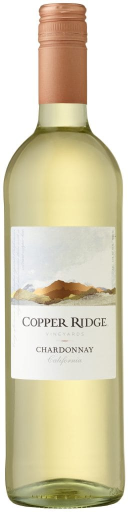 Chardonnay Copper Ridge