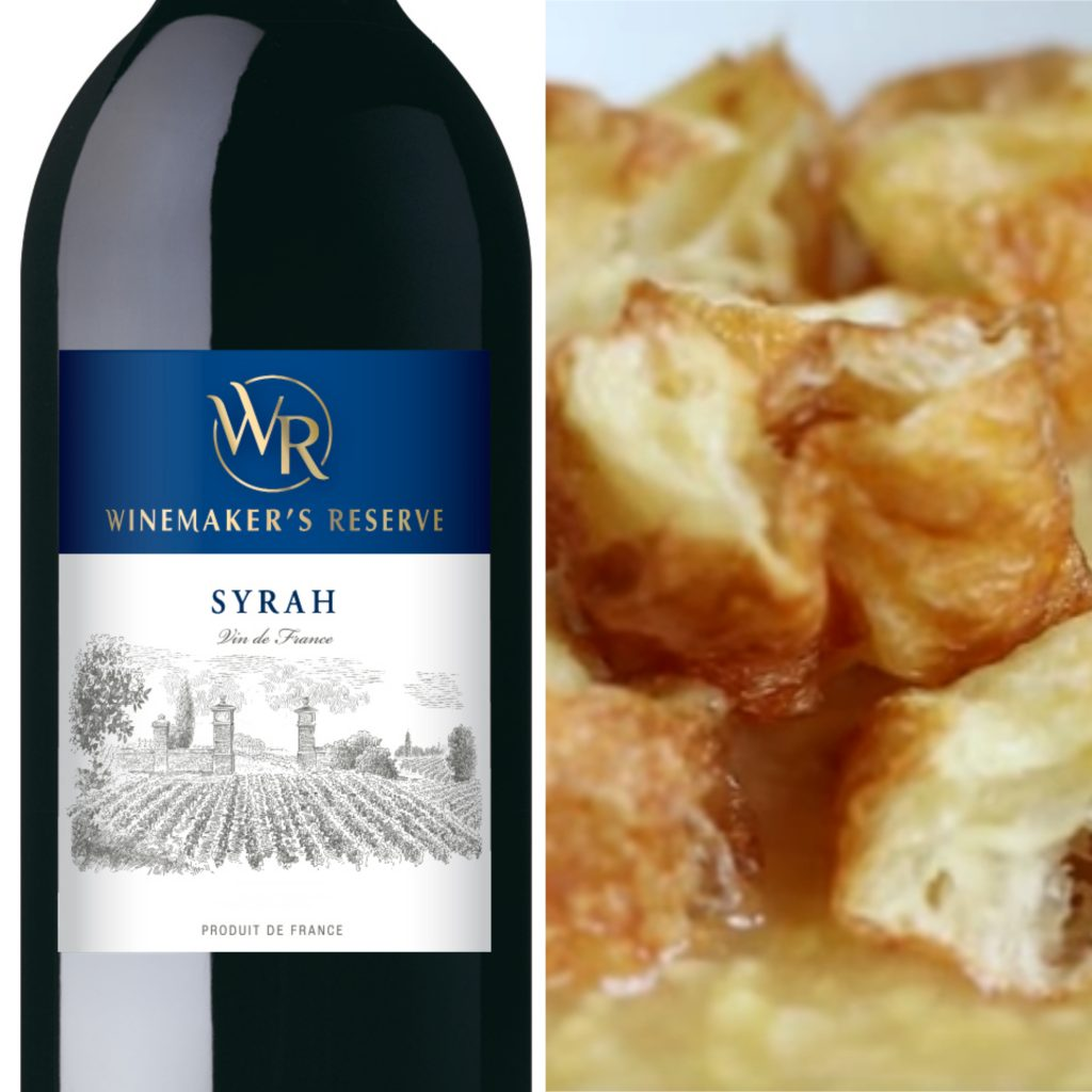 Syrah Winemakers Reserve